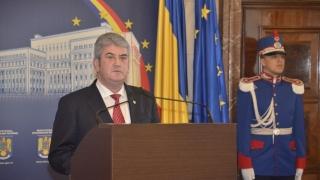 Gabriel Oprea, un alt politician plagiator?