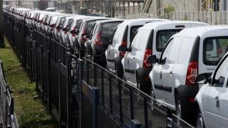 Vânzările Dacia în UE prind viteză