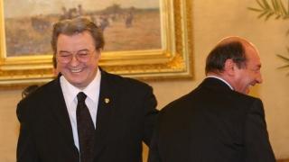 """Lider UDMR: """"Băsescu, noul Vadim Tudor"""""""