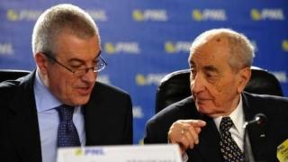 Marian Munteanu bagă râca între liberali