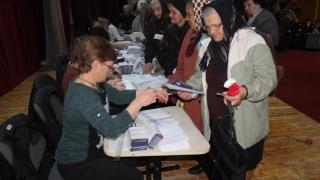 Mărţişoare sociale pentru nevoiașii din Cernavodă