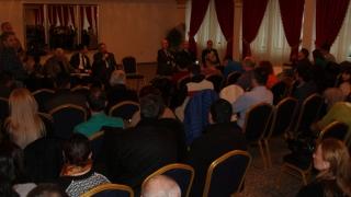 Municipalitatea constănțeană reia seria dezbaterilor