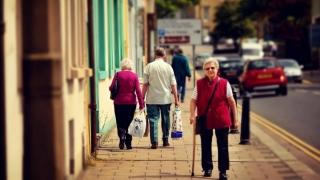 În 2050, un salariat va susține 2,5 pensionari