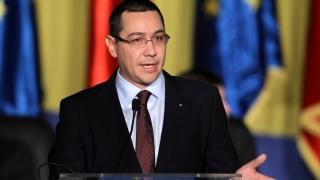 Ponta continuă să-l atace pe Dragnea. Ce urmărește fostul lider PSD?