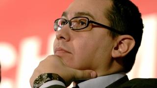 Ponta, la un pas de a fi exclus din PSD