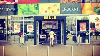 Preluarea Billa de către Carrefour, autorizată de Concurență