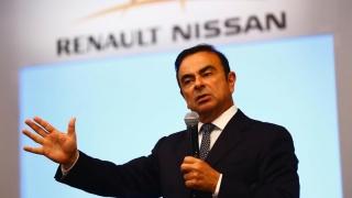 Râcă între Renault și Nissan?