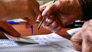 Sistem pentru prevenirea votului ilegal