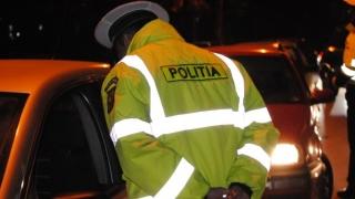 Sute de șoferi vitezomani, lăsați fără permis