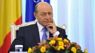 Va fi judecat Băsescu în dosarul Flora?