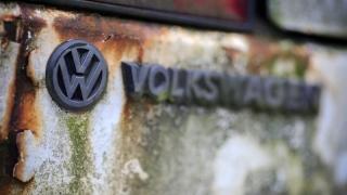 Volkswagen blesteamă ziua-n care a pus soft pe mașini