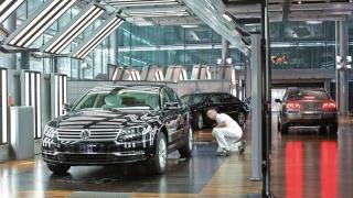 Nici mama Dieselgate nu oprește Volkswagen