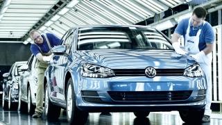Scandalul Dieselgate face praf vânzările VW din SUA