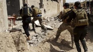 3.000 de irakieni răpiți şi 12 uciși de SI