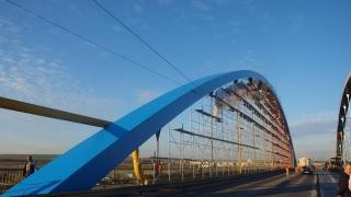 Când vor fi finalizate lucrările de reabilitare a podului rutier din Medgidia