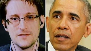 31 de scriitori americani îi cer lui Obama să-l graţieze pe Snowden
