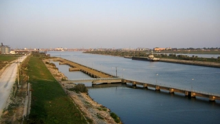 32 de ani de navigație pe Canalul Dunăre - Marea Neagră