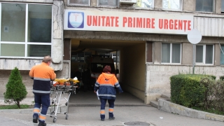 338 de pacienți au cerut ajutor medicilor din UPU, în doar 24 de ore