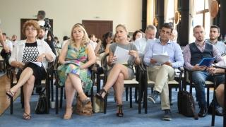 Consilierii locali din Constanța ai PNL îi cer socoteală primarului Făgădău