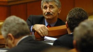 Deputatul Ioan Oltean, o nouă vizită la DNA