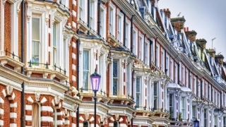 Real estate-ul londonez nu mai e cool