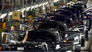 """Fără Dacia, exporturile """"este pustiu"""""""
