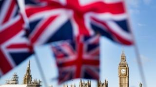 Brexit-ul ciufulește lira sterlină