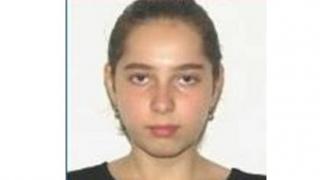 Minoră dispărută din București, dată în urmărire