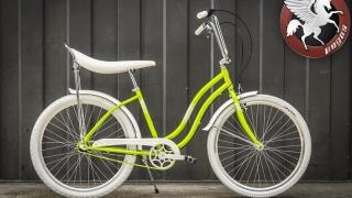 Bicicleta Pegas, mai cool decât crezi