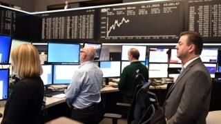"""""""Atentat"""" și la bursele europene"""