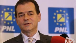 PNL încearcă să demită Guvernul PSD - ALDE. A câta oară?