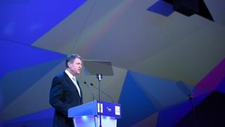 Preşedintele Iohannis va face o vizită de stat în Ucraina