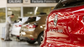 Creștere spectaculoasă a profitului Renault