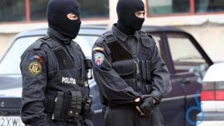 Rețea de trafic de minori anihilată de polițiști