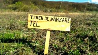 Străinii vor putea să cumpere mai greu terenuri în România?