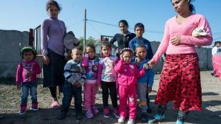 Tichete sociale pentru familiile din Medgidia care au preșcolari