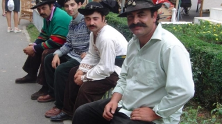 Țiganii vor prag electoral de 5% pentru minorităţile din Parlament