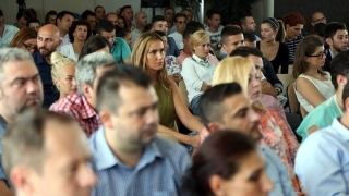 Tinerii și femeile din ALDE, invitați la Școala de Vară