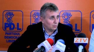 """Un fost """"portocaliu"""", audiat în dosarul privind finanțarea campaniei electorale a PDL"""