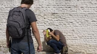 Violența din școli, o problemă tot mai mare!