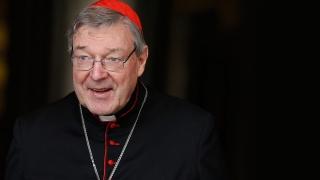 4.444 de fapte de pedofilie. Acuzat de abuzuri sexuale asupra unor copii, trezorierul Vaticanului neagă ferm