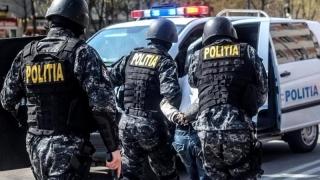 477 de persoane date în urmărire, găsite de polițiștii români!