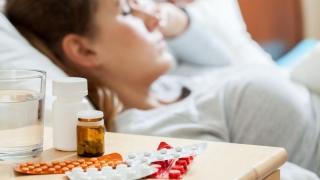 4 noi cazuri de gripă; 2 copii sunt printre bolnavi