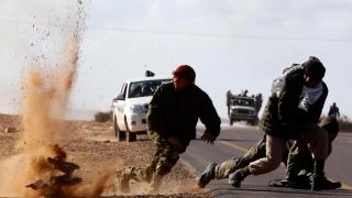 55 de teroriști SI eliminați de turci