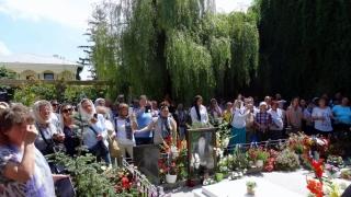 """""""Părintele Arsenie Papacioc se află în apropiere și prin casa în care el a viețuit!"""""""