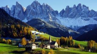 5 destinații de vacanță cu peisaje care te vor lăsa fără cuvinte