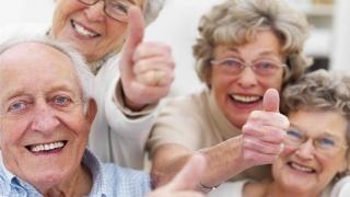 6 sfaturi pentru a îmbătrâni frumos!
