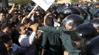 70 de condamnări pentru spionaj, în Iran