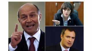 """A ajuns Băsescu președinte cu ajutorul """"Binomului""""?"""