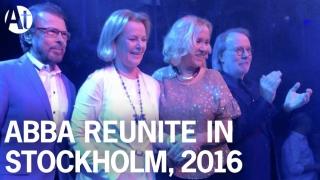 ABBA se reunește după 30 de ani